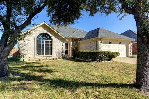 Photo of 4812 Tee Drive, Haltom City, TX 76117 (MLS # 14479608)