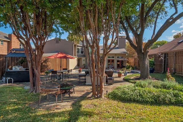 9819 Windy Terrace Drive, Dallas, TX 75231 - #: 14469608