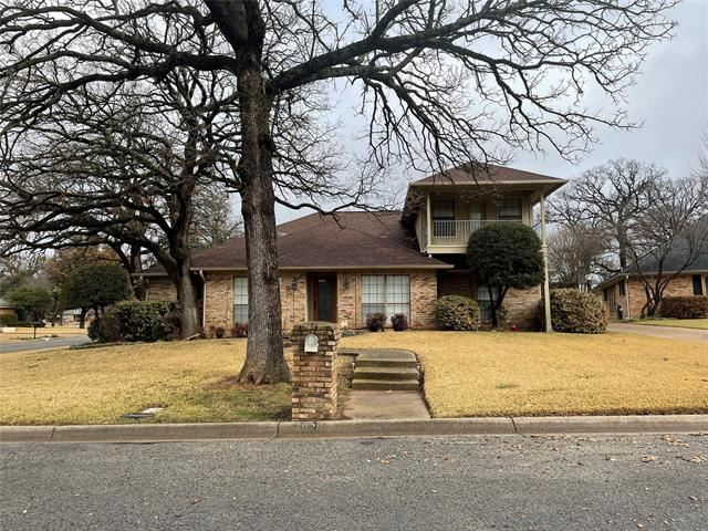 1020 Chasemore Court, Mansfield, TX 76063 - #: 14523608