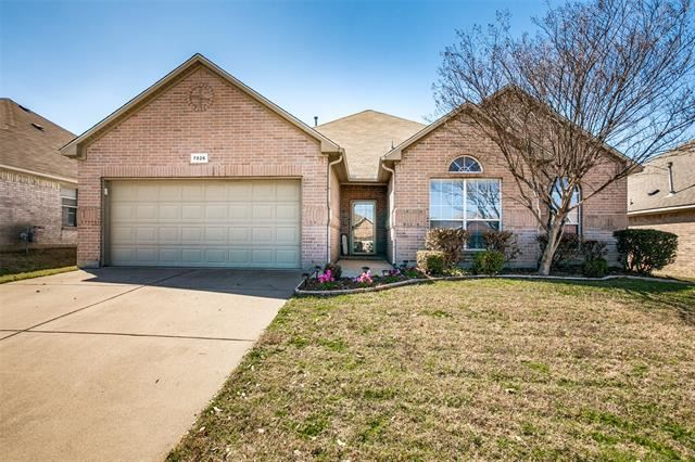 7826 Corona Court, Arlington, TX 76002 - #: 14525608