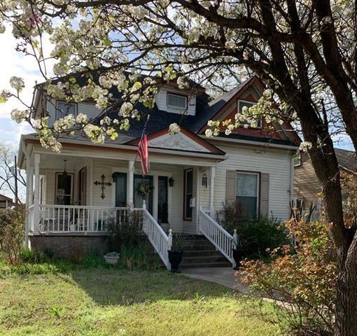 410 N Grand Avenue, Sherman, TX 75090 - MLS#: 14541608