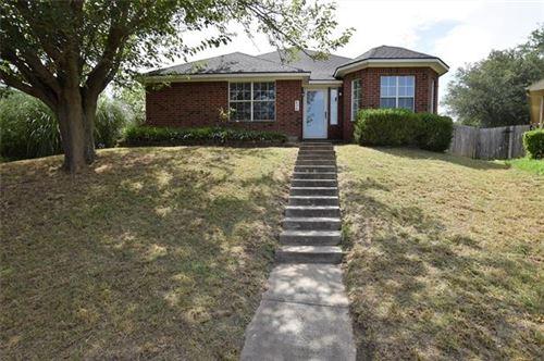 Photo of 4513 Crystal Lane, Garland, TX 75043 (MLS # 14379609)