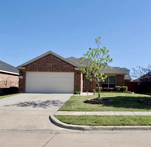Photo of 135 Prairie View Drive, Princeton, TX 75407 (MLS # 14547609)
