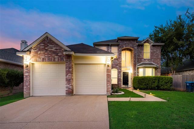 2524 Clovermeadow Drive, Fort Worth, TX 76123 - MLS#: 14436609