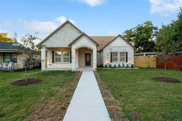 1919 S Tyler Street, Dallas, TX 75224 - #: 14444609