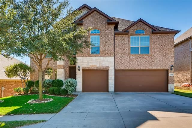 4100 Drexmore Road, Fort Worth, TX 76244 - #: 14460609
