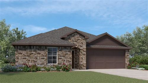 Photo of 3358 Hawkins Drive, Fate, TX 75189 (MLS # 14334610)
