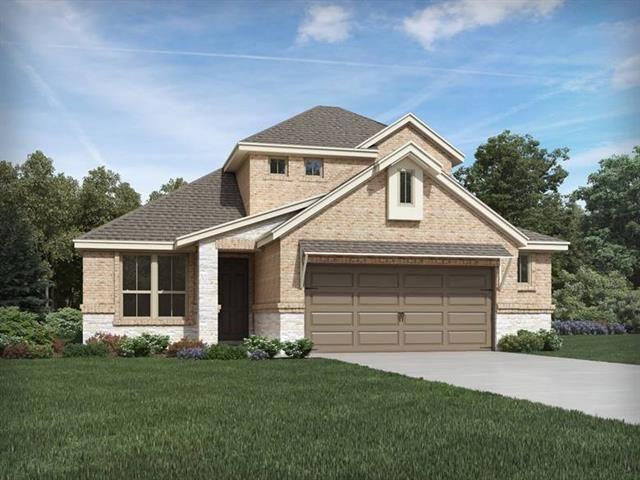 3016 Prairie Trail Avenue, Aubrey, TX 76227 - #: 14422610