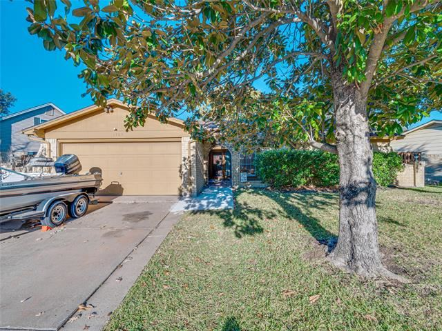 1709 Yorktown Drive, Arlington, TX 76014 - #: 14477610