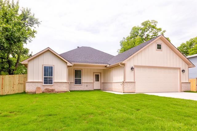 902 N Main, Tioga, TX 76271 - MLS#: 14597610