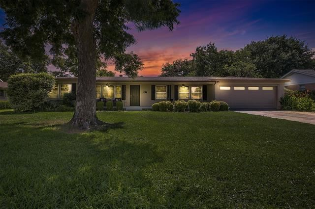 4012 Shannon Drive, Fort Worth, TX 76116 - #: 14628610