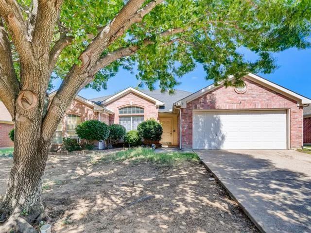 1703 Prescott Drive, Mansfield, TX 76063 - #: 14672610