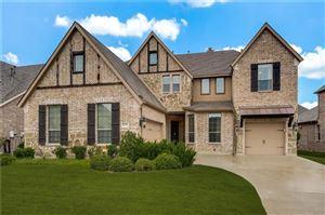 Photo of 1319 Cottonwood Drive, Celina, TX 75009 (MLS # 13947611)