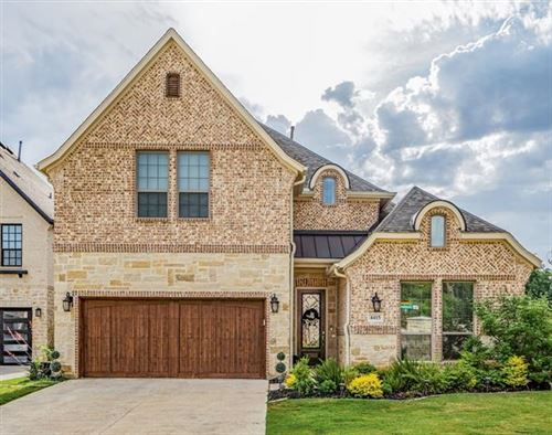 Photo of 4415 Eastwoods Drive, Grapevine, TX 76051 (MLS # 14469611)