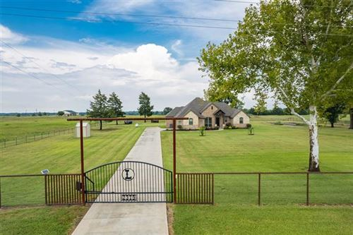 Photo of 2379 Fm 1568, Campbell, TX 75422 (MLS # 14652611)