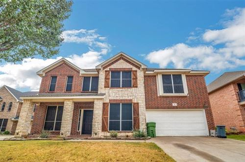 Photo of 4 Whispering Bend Court, Mansfield, TX 76063 (MLS # 14687611)