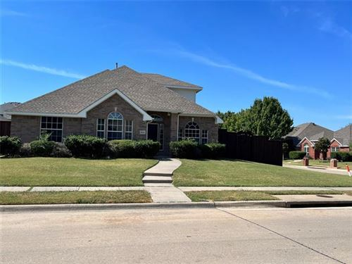 Photo of 3500 Woodson Drive, McKinney, TX 75070 (MLS # 14697611)