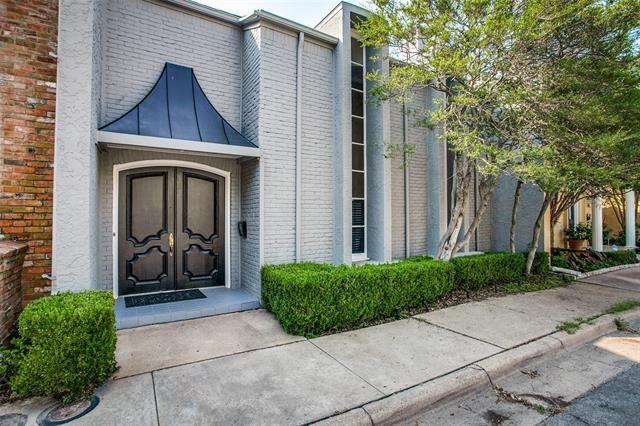 3805 S Versailles Avenue, Dallas, TX 75209 - MLS#: 14630611
