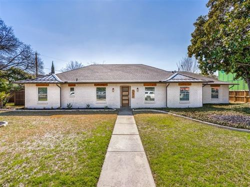 Photo of 5034 Forest Bend Road, Dallas, TX 75244 (MLS # 14283612)
