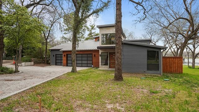 8629 N Lake Drive, Fort Worth, TX 76135 - #: 14521612