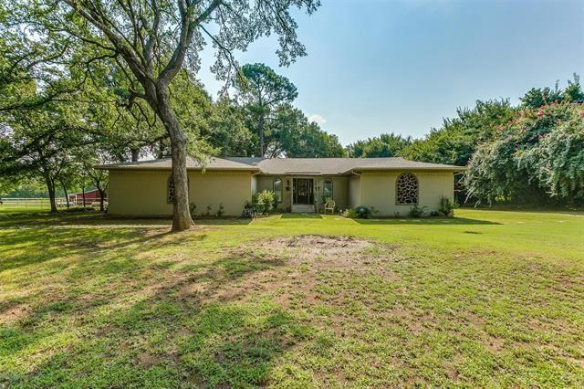 2031 Trailwood Drive, Burleson, TX 76028 - MLS#: 14639612