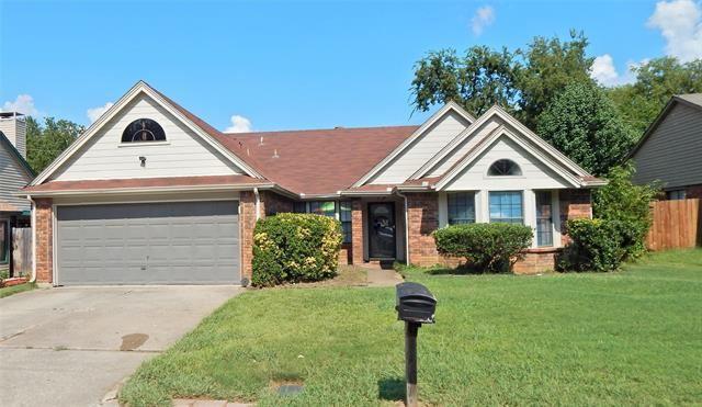 6007 Ivy Glen Drive, Arlington, TX 76017 - MLS#: 14640612