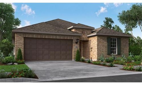 Photo of 2205 Newton Lane, McKinney, TX 75071 (MLS # 14205613)