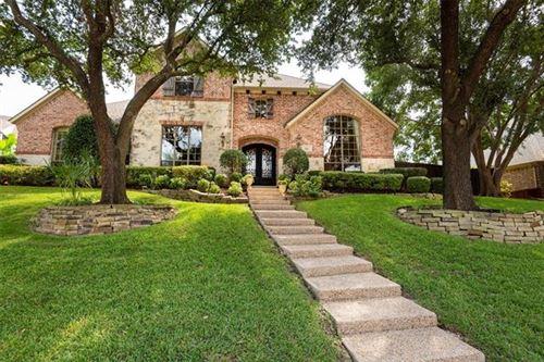 Photo of 916 Pampa Drive, Allen, TX 75013 (MLS # 14426613)