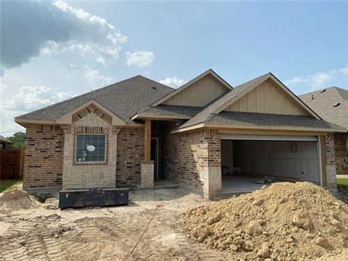 Photo of 8560 Larry Court Court, Greenville, TX 75402 (MLS # 14433613)