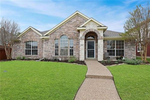Photo of 5121 Vineyard Lane, McKinney, TX 75070 (MLS # 14556613)