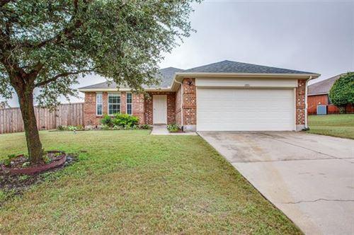 Photo of 1513 Morin Drive, Denton, TX 76207 (MLS # 14690613)