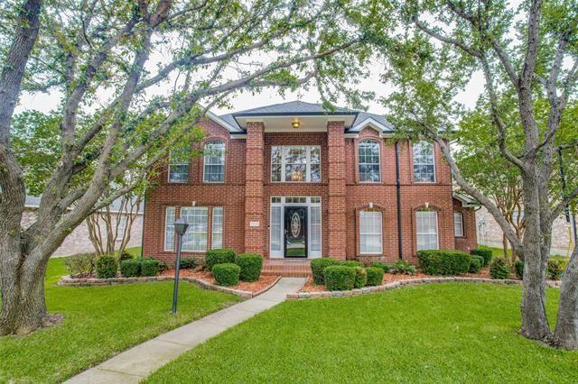 1404 Calhoun Lane, Plano, TX 75025 - #: 14593613