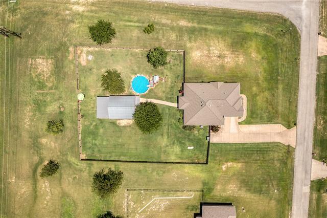 140 Star Point Lane, Weatherford, TX 76088 - #: 14612613