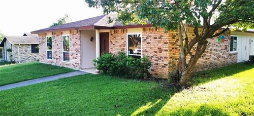 Photo of 3533 Clover Meadow Drive, Garland, TX 75043 (MLS # 14378614)