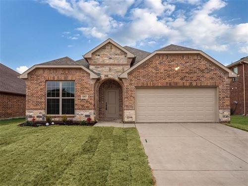 Photo of 603 Ivy Lane Lane, Josephine, TX 75173 (MLS # 14415614)