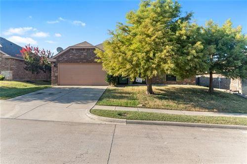 Photo of 211 Fred Lane, Ferris, TX 75125 (MLS # 14673614)