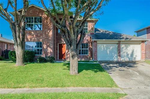Photo of 1019 Bainbridge Lane, Forney, TX 75126 (MLS # 14675614)