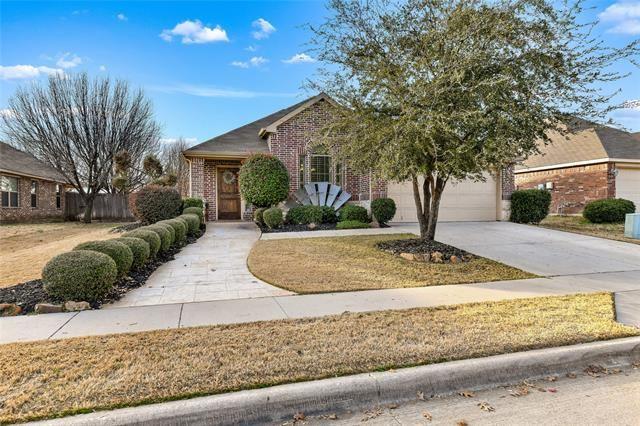 9009 Foxwood Drive, Fort Worth, TX 76244 - #: 14493614