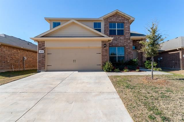 1612 Berckmans Road, Fort Worth, TX 76120 - #: 14501614