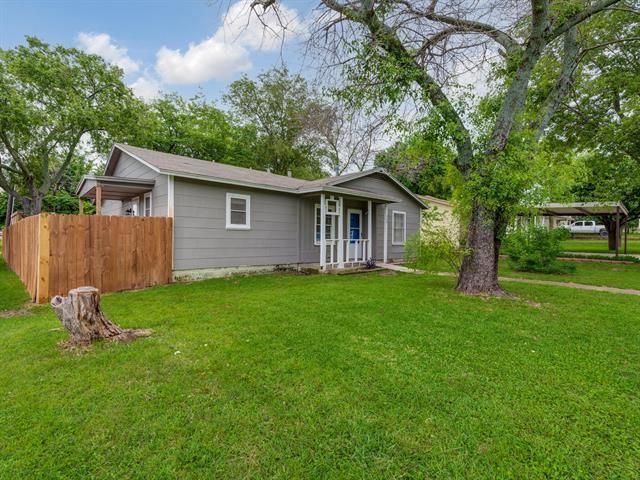 420 Donald Street, White Settlement, TX 76108 - #: 14581614