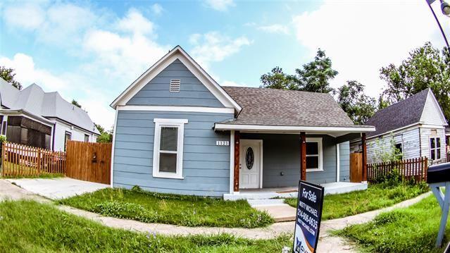 1121 Stella Street, Fort Worth, TX 76104 - #: 14619614