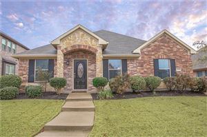 Photo of 11989 Brownwood Drive, Frisco, TX 75035 (MLS # 14007615)