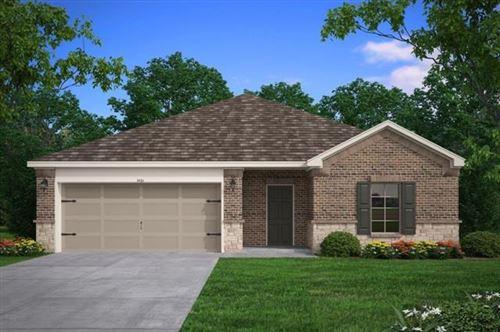 Photo of 104 Seay Lane, Quinlan, TX 75474 (MLS # 14336615)