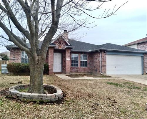 Photo of 1211 Singletree Court, Forney, TX 75126 (MLS # 14522615)