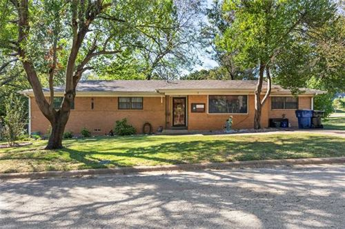 Photo of 1500 W Main Street, Denison, TX 75020 (MLS # 14694615)