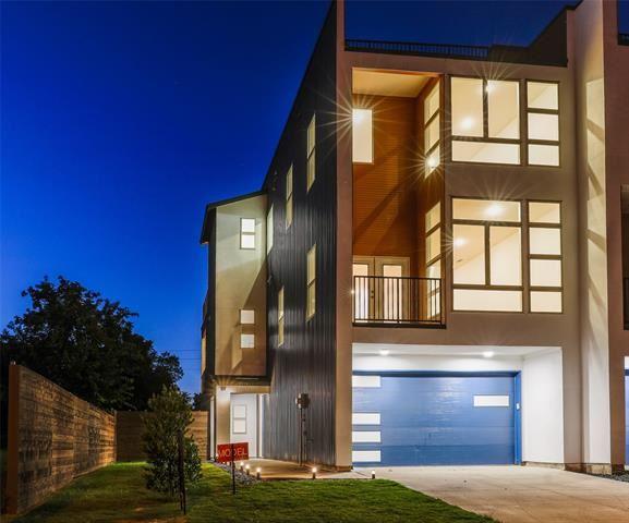 1015 Mobile Street, Dallas, TX 75208 - #: 14487615