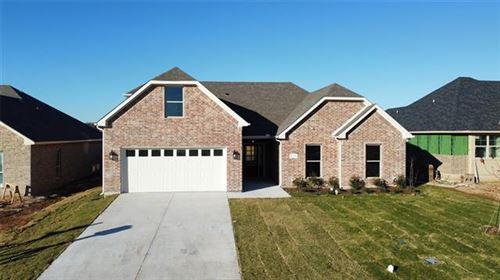 Photo of 114 Prairie Meadow Lane, Pottsboro, TX 75076 (MLS # 14461616)