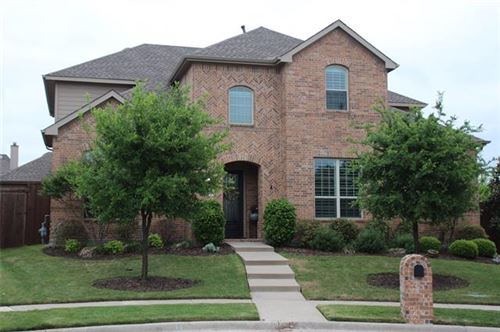 Photo of 7506 Spruce Lane, Sachse, TX 75048 (MLS # 14535616)