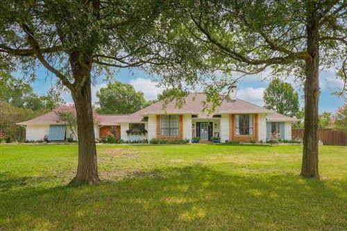 Photo of 2009 Carriage Estates Road, Sherman, TX 75092 (MLS # 14650616)