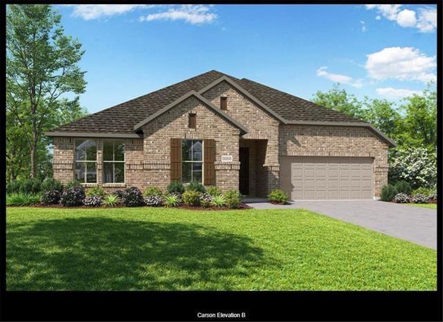 1741 Jamestown Drive, Forney, TX 75126 - MLS#: 14556616